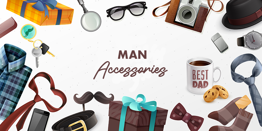 How To Apply Accessories Using Man Style Editor