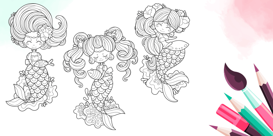Read more about the article How To Use Fantasy Coloring Book