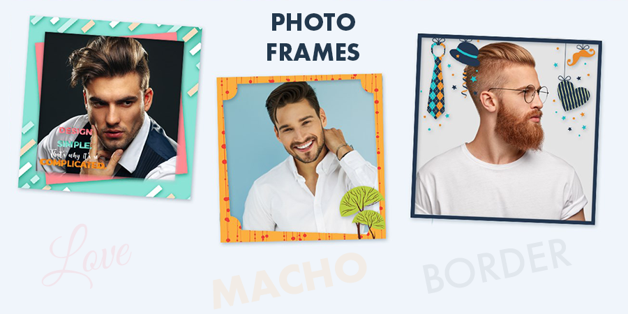 Read more about the article How To Apply Frames Using Man Style Editor