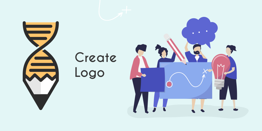 How To Create Logo Using Logo Maker