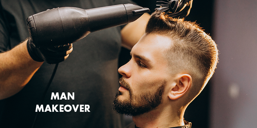 Read more about the article How To Apply Makeover Using Man Style Editor